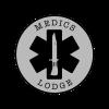 ML Logo PATCH
